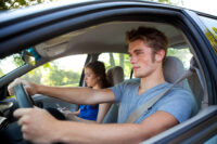 Be Empowered! Parents Hold the Keys to Teen Driving Success